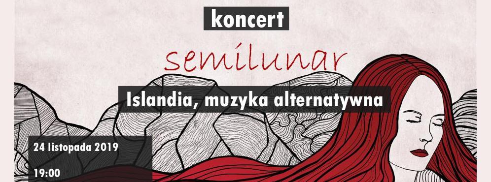 Koncert Rauður - koncert