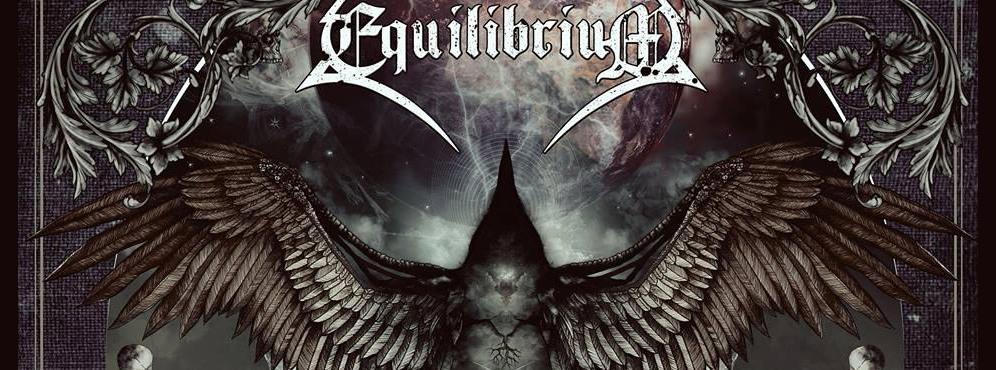 Koncert zespołu Equilibrium