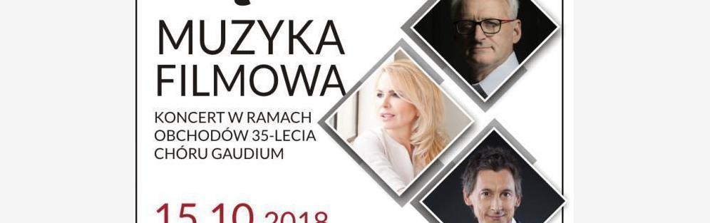 Krzesimir Dębski - Koncert Muzyki Filmowe
