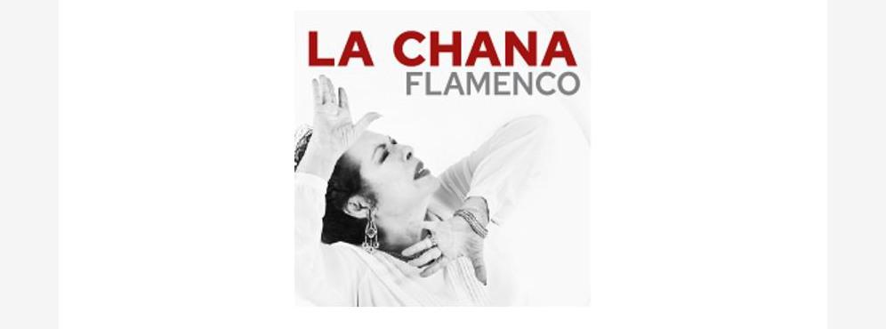 La Chana - Królowa Flamenco