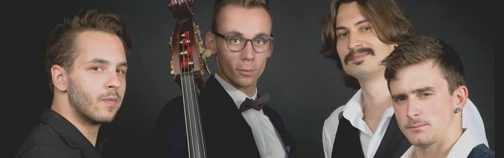 Les Deboucheurs - koncert muzyki francuskiej