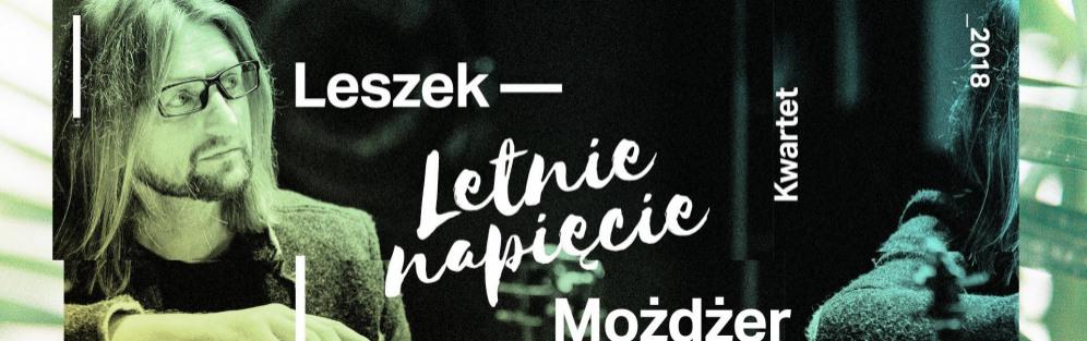 Leszek Możdżer Kwartet - koncert