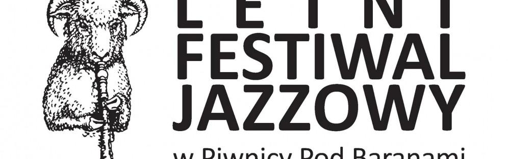 Letni Festiwal Jazzowy w Piwnicy pod Baranami - dzień 20
