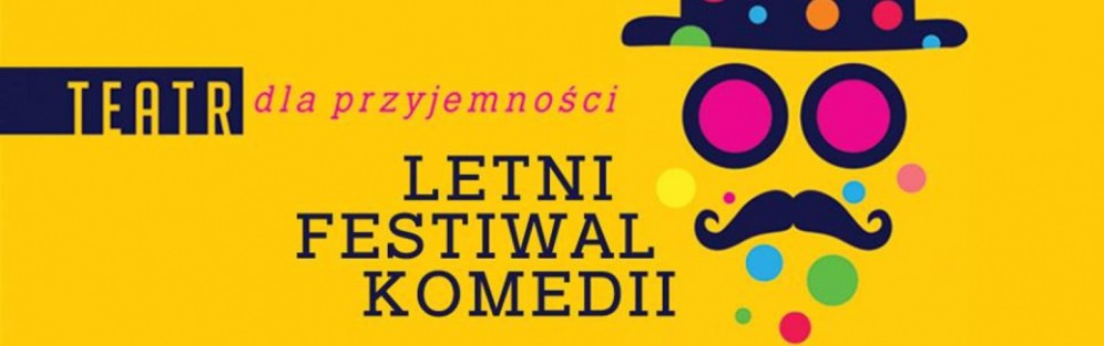 """Letni Festiwal Komedii - spektakl """"Seks dla opornych"""""""