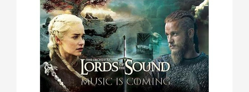 Lords Of The Sound Music is coming - koncert