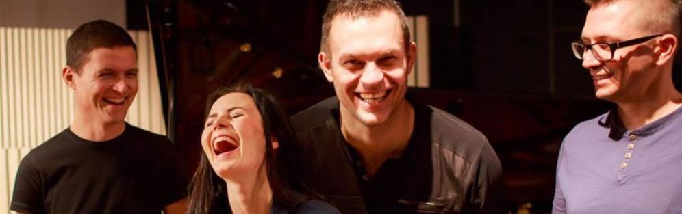 Magda Kumorek i Tubis Trio: Komeda Perspektywa - koncert