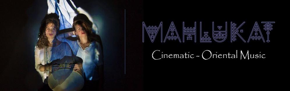 Mahlukat - Cinematic Oriental Music - koncert