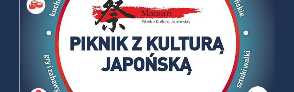 Matsuri - Piknik z Kulturą Japońską
