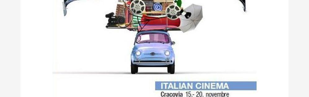 MittelCinemaFest 2016. Środkowoeuropejski Festiwal Współczesnego Kina Włoskiego - dzień 4