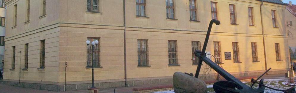 Muzeum Rybołóstwa w Świnoujściu