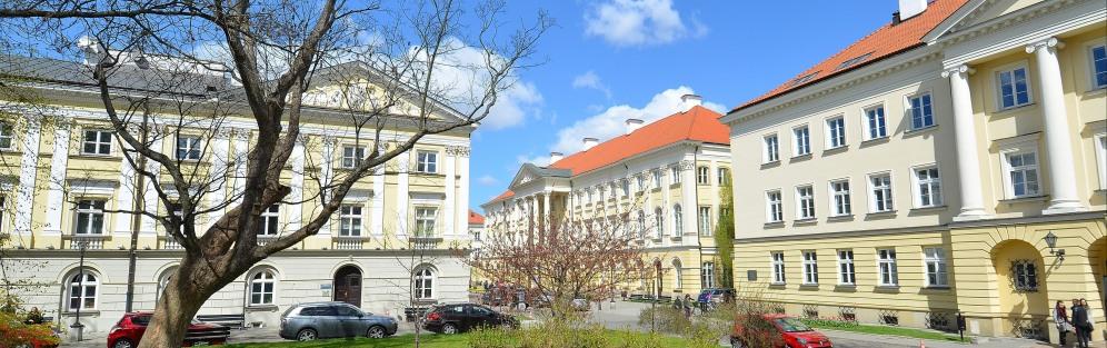 Na studia do Warszawy