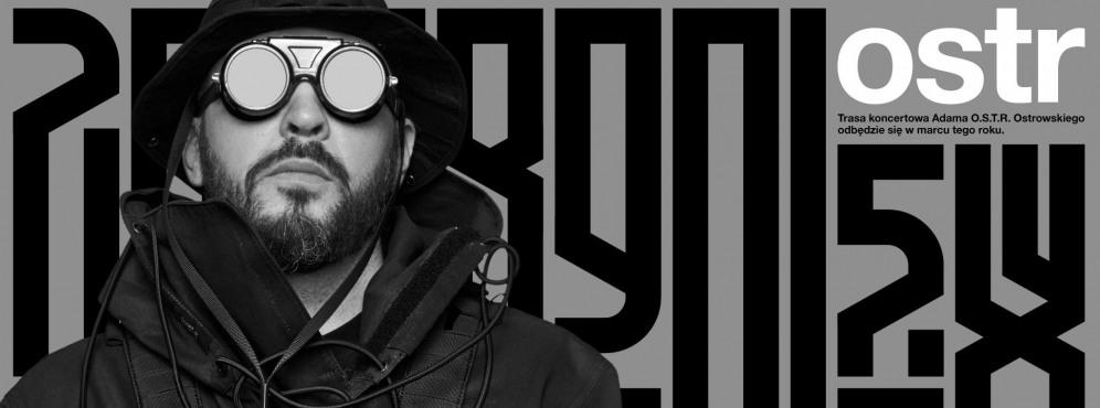 O.S.T.R. - Trasa koncertowa Gniew 2020