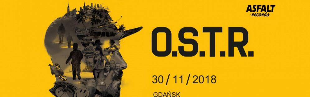 O.S.T.R. - W drodze po szczęście - koncert