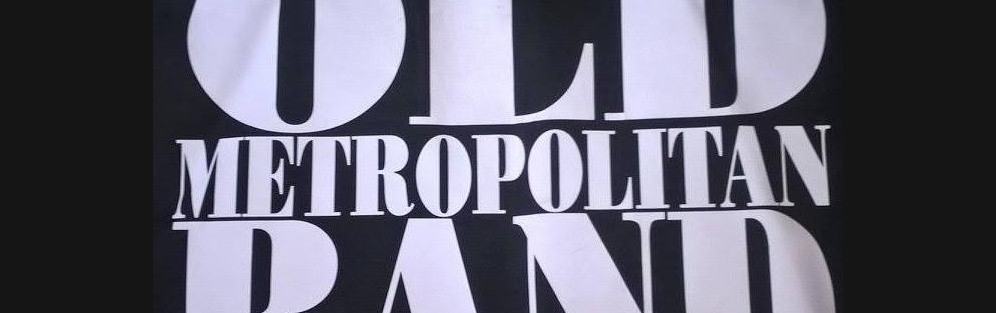 Old Metropolitan Band - koncert