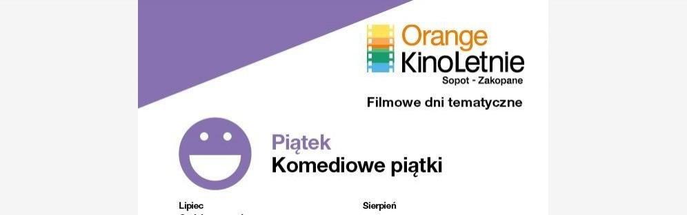 """Orange Kino Letnie Sopot - Zakopane 2016 - """"Stulatek, który wyskoczył przez okno i zniknął"""""""