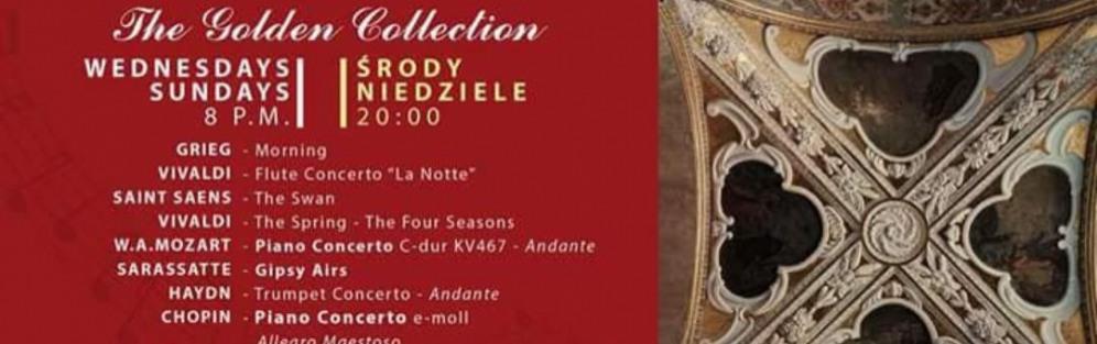 Orkiestra Kameralna św. Maurycego / The Golden Collection
