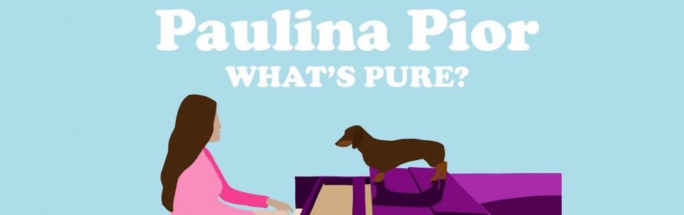Otwarcie Wystawy What's pure? Pauliny Pior
