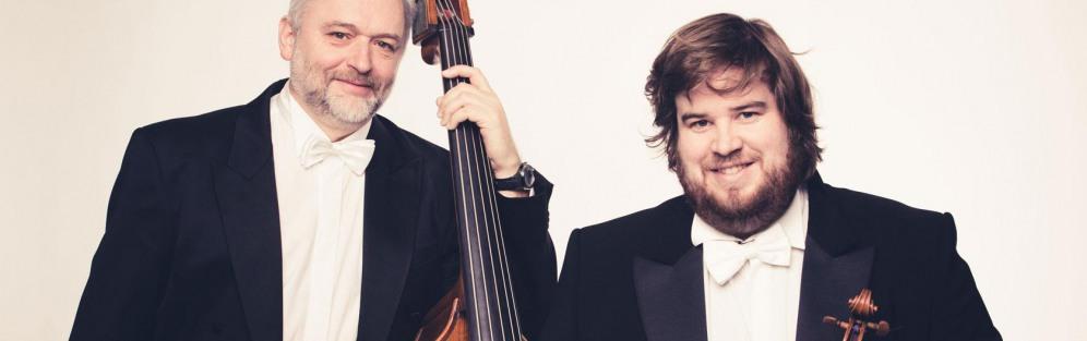 Paganini na wesoło - koncert