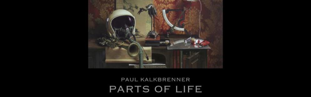 Paul Kalkbrenner - Parts of Life 2019
