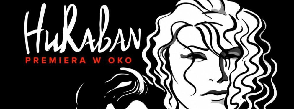 """Premiera w OKO: HuRaban i album """"Czy to chrząszcz?"""" - koncert"""