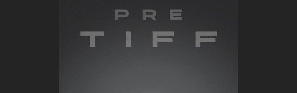 preTIFF: AlterClips