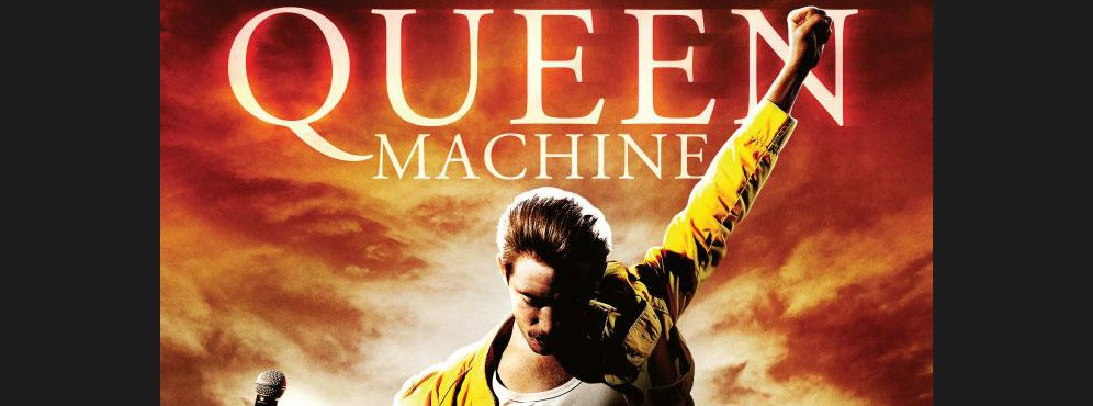 Queen Machine - Tribute to Queen 2020 Tour