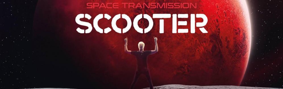 Scooter: Space Transmission- koncert