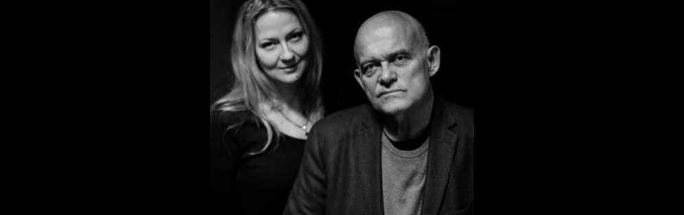 Spotkanie autorskie z Adamem Ferencym i Mają Jaszewską