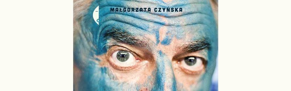 """Spotkanie z Małgorzatą Czyńską i Edwardem Dwurnikiem wokół książki """"Moje królestwo"""""""