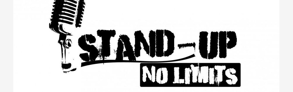 Stand-up No Limits prezentuje