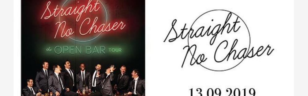 Straight No Chaser - koncert