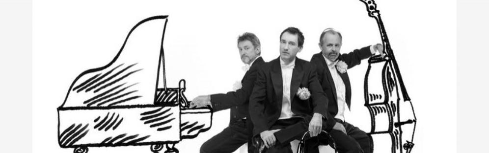 Straszni Panowie Trzej - koncert