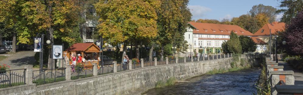 Szkoła Turystyczna w Polanicy-Zdroju