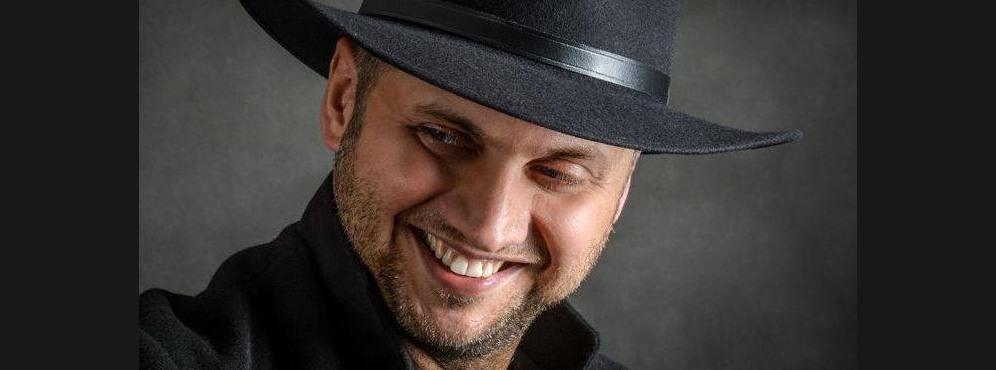 Ta droga - the best of Marcin Styczeń - koncert