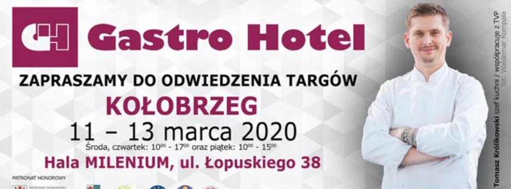 Targi Gastro-Hotel