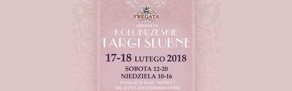 Targi Ślubne 2018 Kołobrzeg