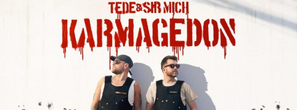 Tede / Karmagedon - koncert