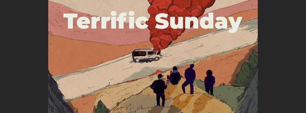 Terrific Sunday - Młodość Tour - koncert