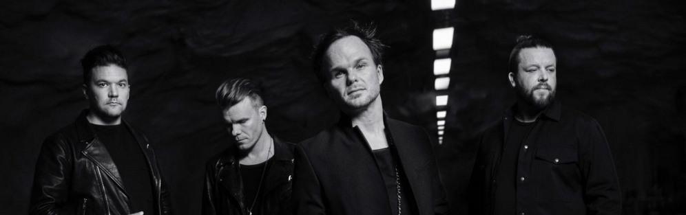The Rasmus - koncert