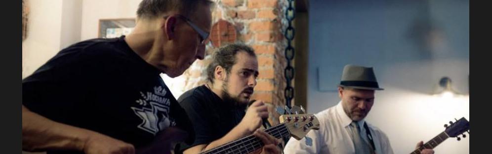 The TrickStars - Blues to korzenie - koncert
