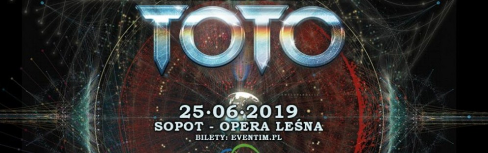 Toto - 40 Trips Around The Sun - koncert