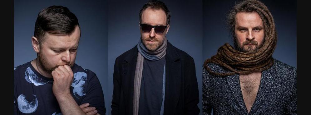Trio Brzoska/Marciniak/Markiewicz- koncert