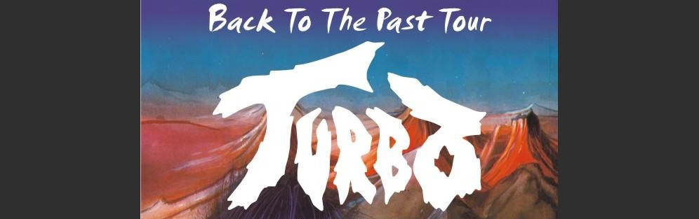 """Turbo """"Back To The Past"""" + Internal Quiet - koncert"""