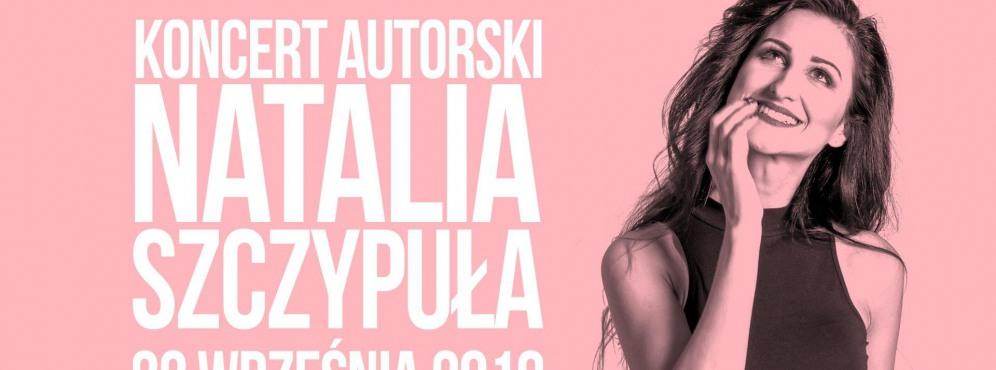 Vertigo Premiere: Natalia Szczypuła - Koncert Autorski