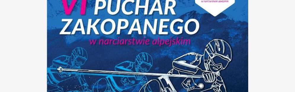 VI Puchar Zakopanego w Narciarstwie Alpejskim