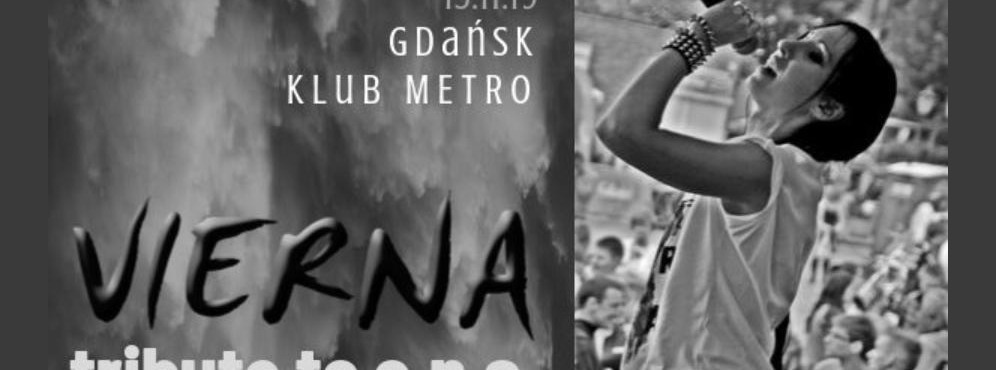 Vierna - Tribute to O.N.A