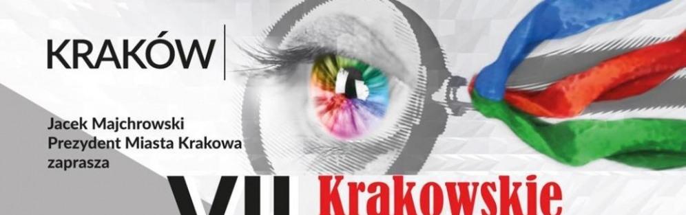 VII Krakowskie Miniatury Teatralne - dzień 5