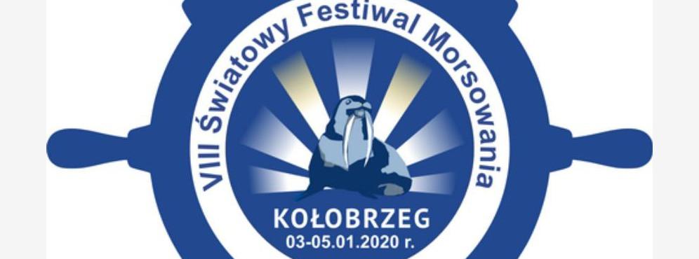 VIII Światowy Festiwal Morsowania Kołobrzeg 2020