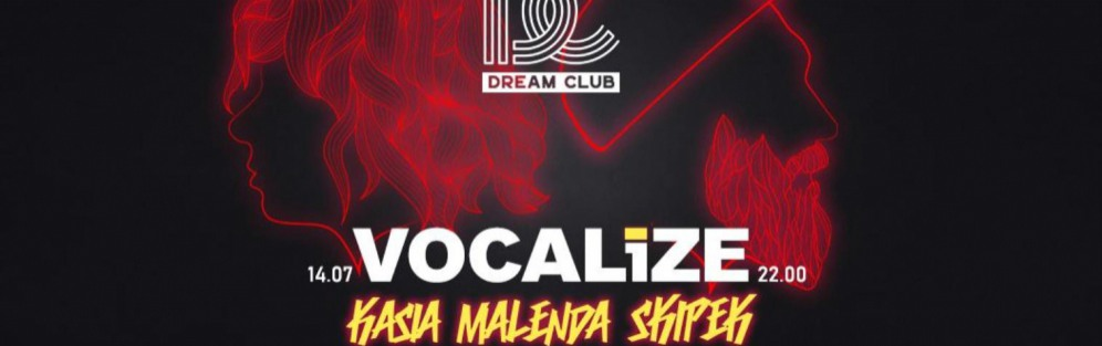 Vocalize: Skipek i Kasia Malenda/ Mibro