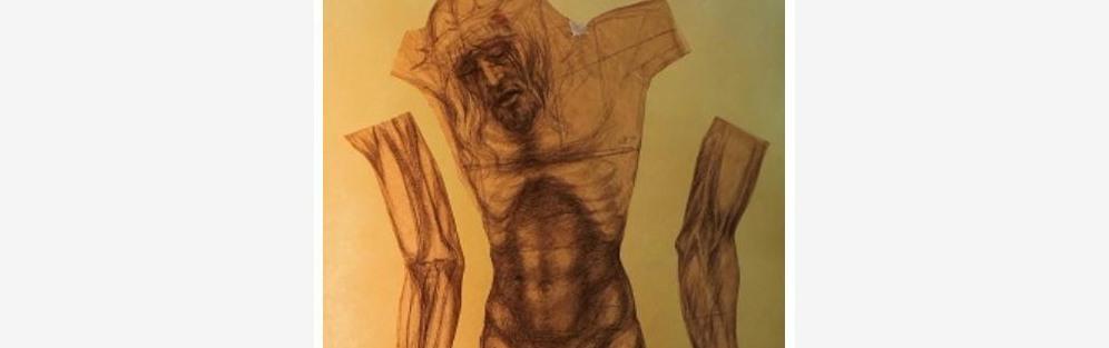"""Wernisaż wystawy """"Duch i materia"""""""